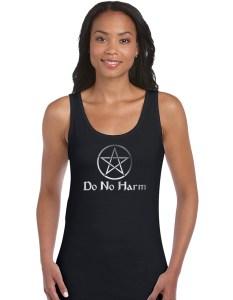 do no harm pagan shirt