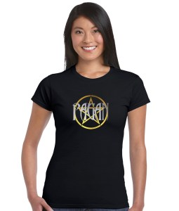 pagan pentacle shirt