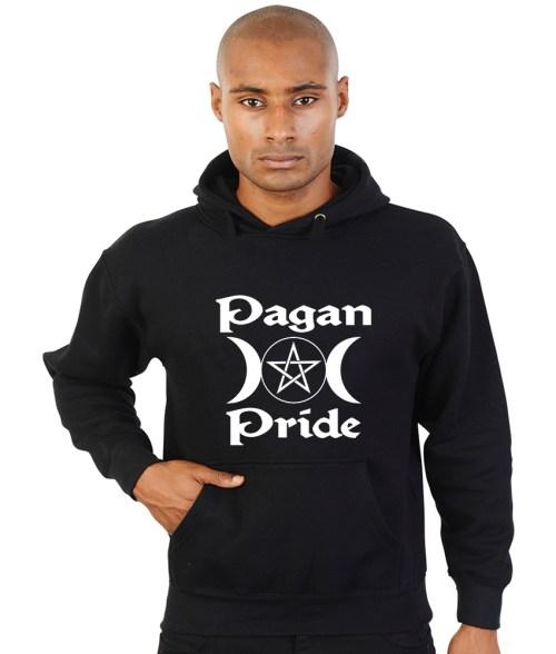 pagan pride hoodie