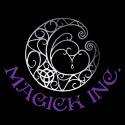 magick inc. pagan moon design