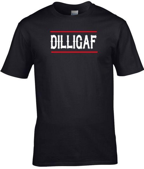dilligaf shirt