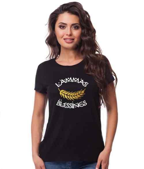 lammas blessings ladies pagan shirt