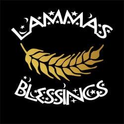 lammas blessings ladies pagan design