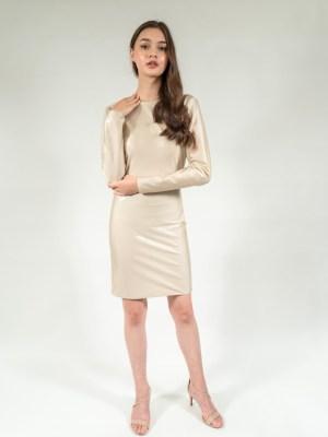 casual dress short1