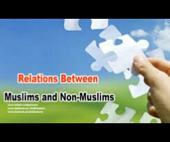 Muslim's relationship with Non-Muslim relative