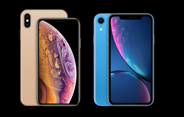 Apple iPhoneXS iPhoneXR