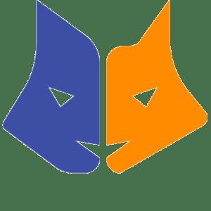rabbifox, ios, web, development, logo