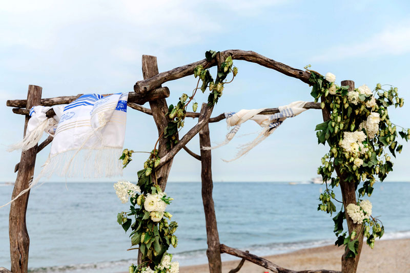 Beach Wedding Marthas Vineyard