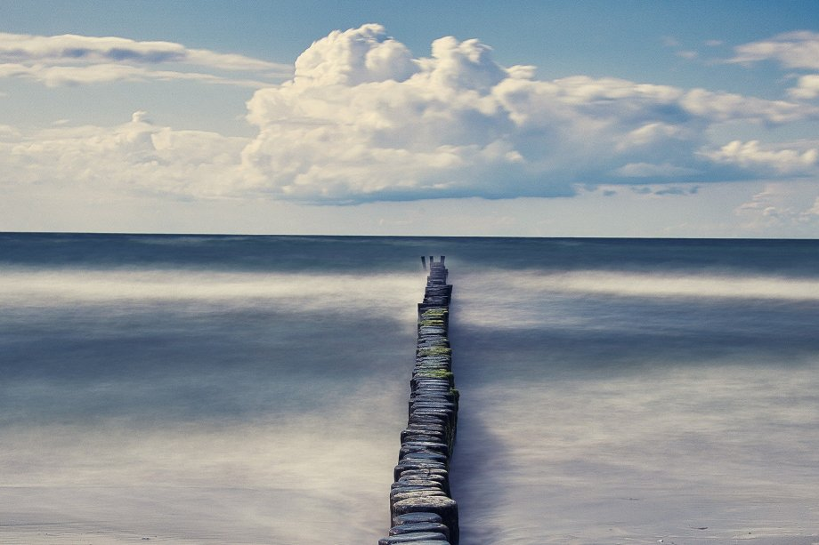 The path of God is a narrow bridge. Steadfast Love and Truth guide me towards Goodness.