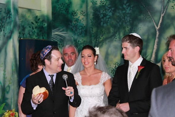 Jewish Wedding |Post Ceremony Customs
