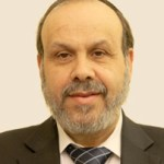 David Azoulay, Israel Minister of Religious Services