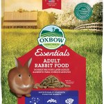 Oxbow Timothy Hay Based Pellets