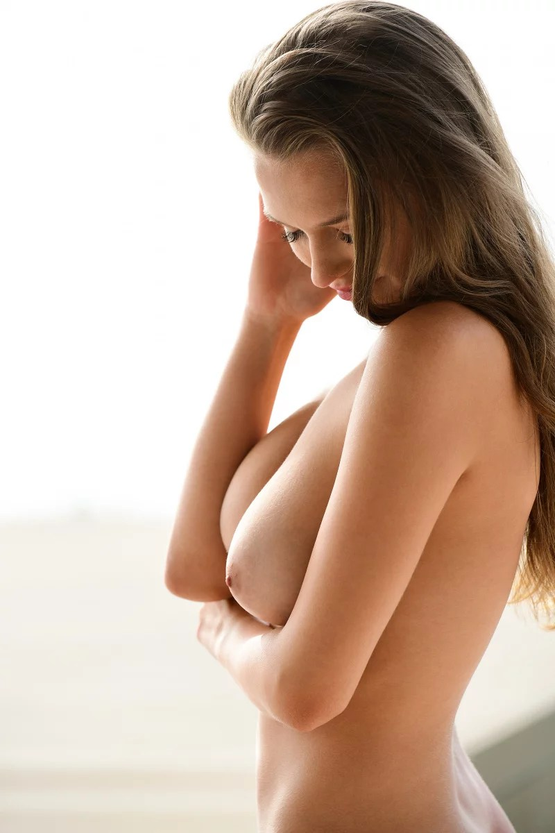 Laura Muller In Playboy Germany Rabbit Babes