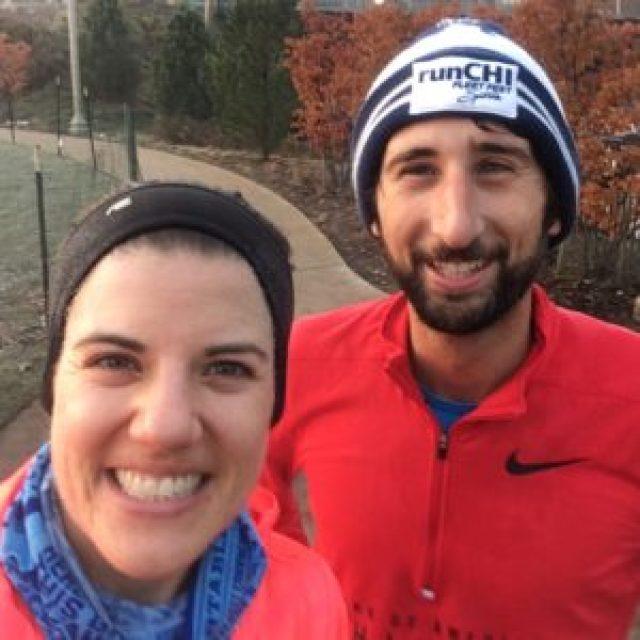 F3 Half Marathon Training Week 3