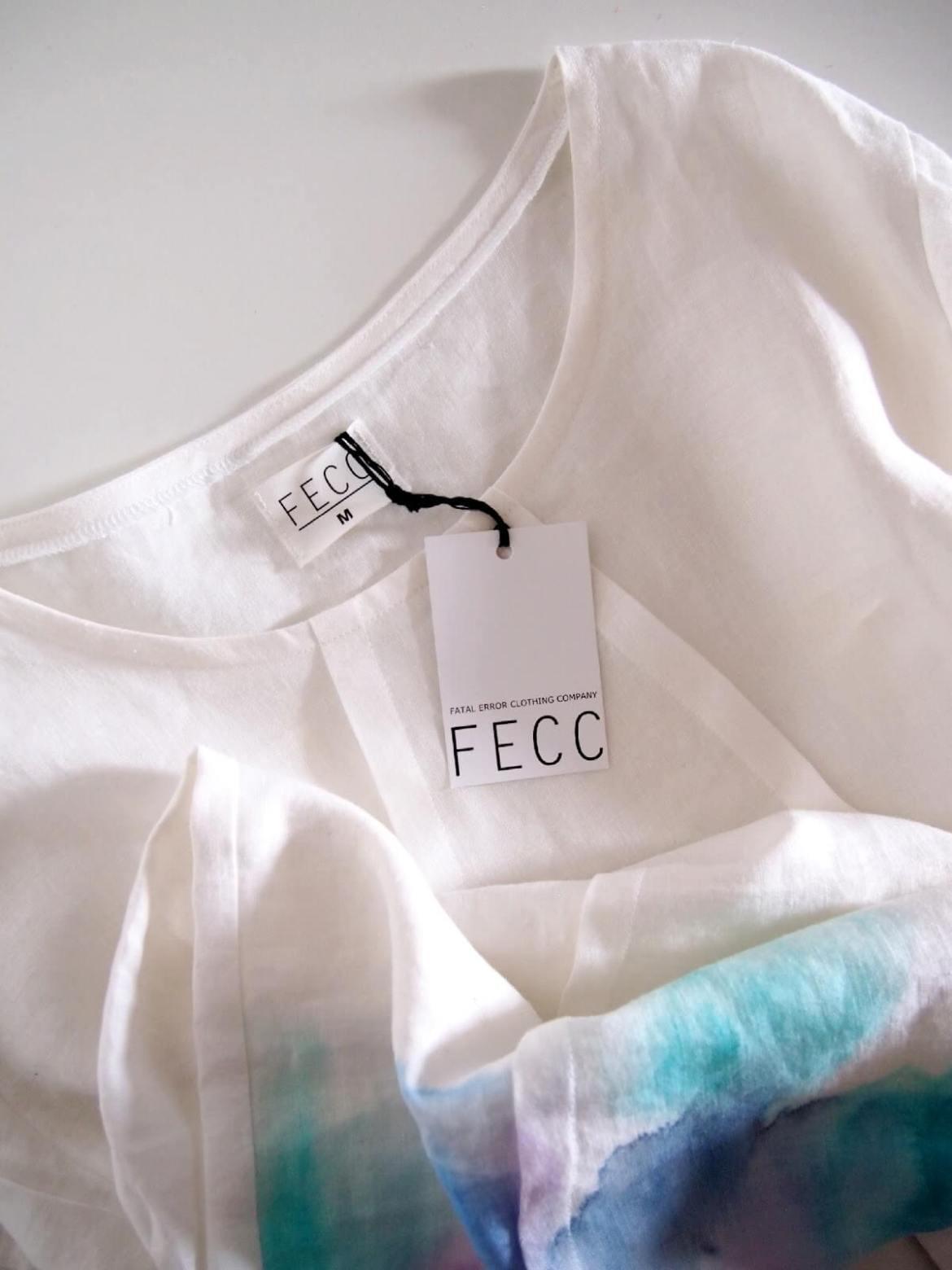 FECC vastuulliset vaatteet