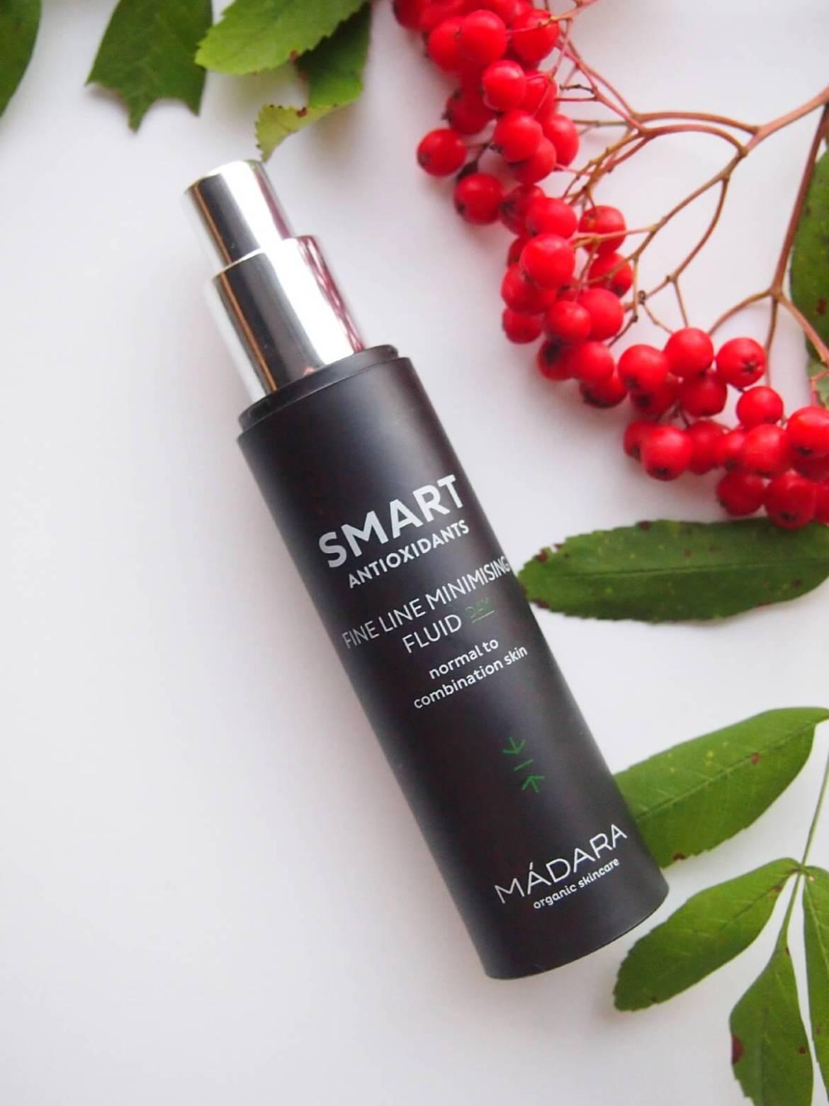 madara smart antioxidants fluid