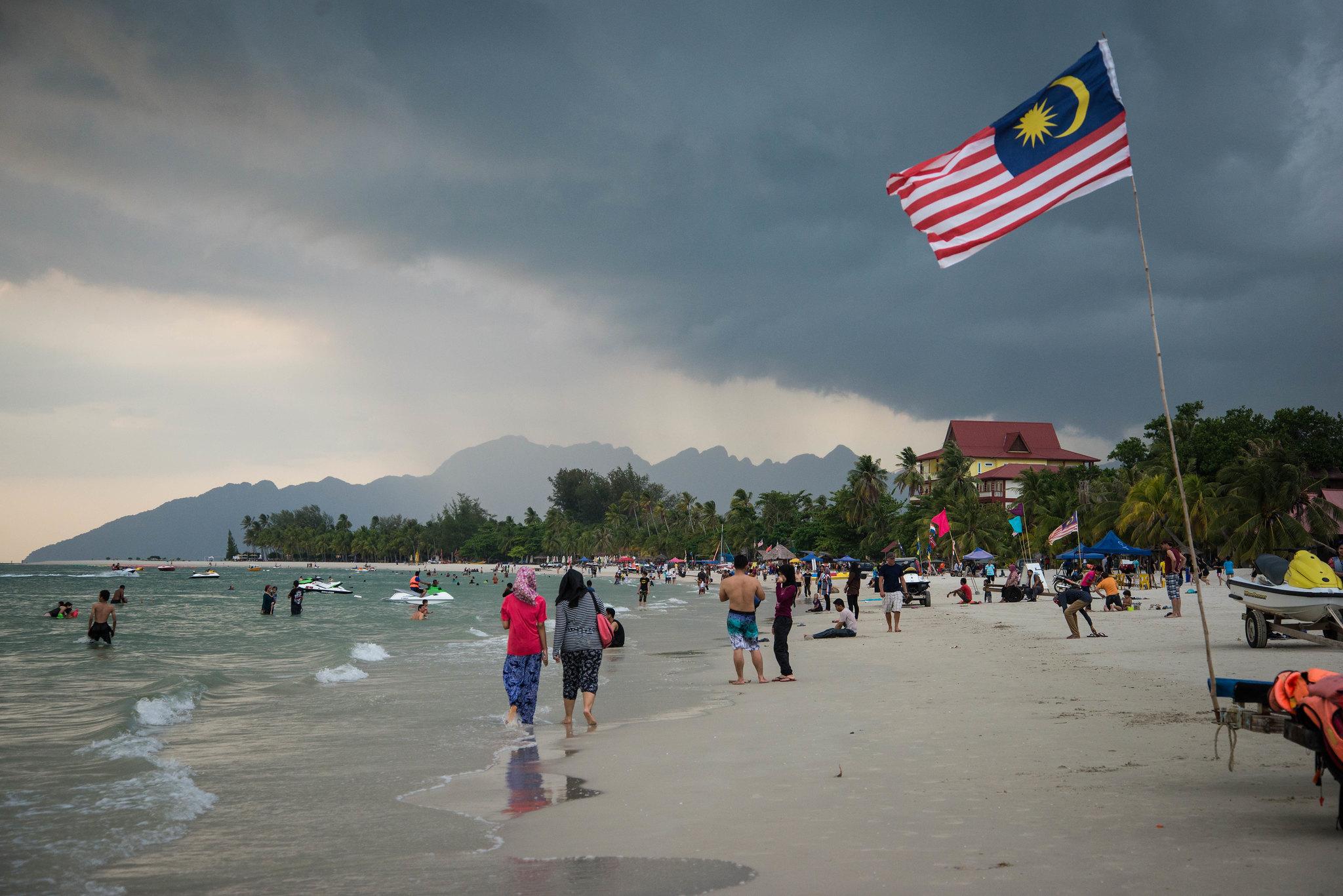 Malaysia's COVID Reckoning