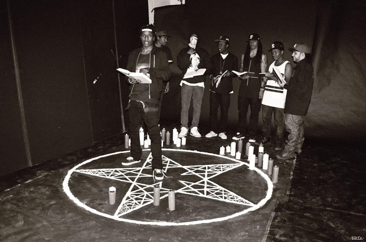 Satanic Panics