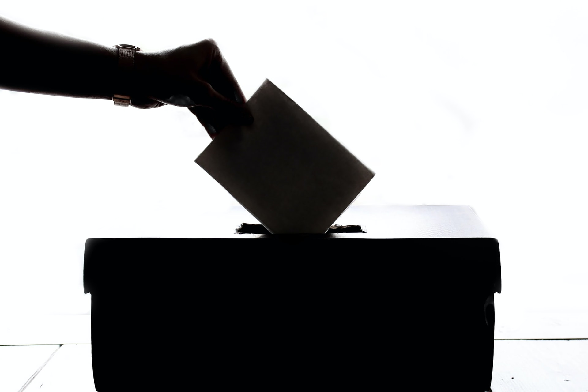 The Polling Crisis