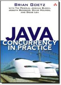 Java Concurrency cover