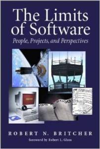 The Limits of Software cover