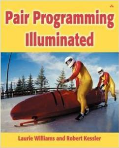 Pair Programming Illuminated cover