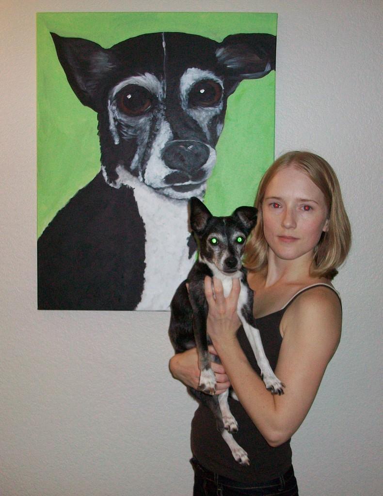 Portrait 8-14-09