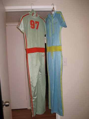 Goodwill jumpsuits