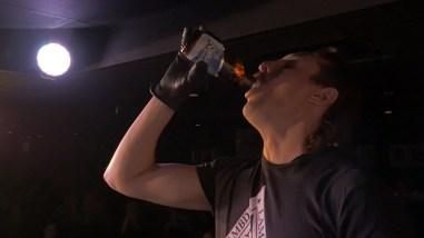 Sam Walker beer