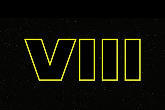 VIII – The Puns have Run Out