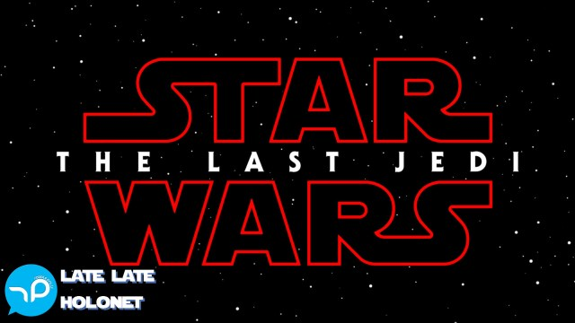 XI – The Last Jedi or Jedis?