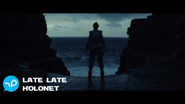 XVI – Celebrate The Last Jedi