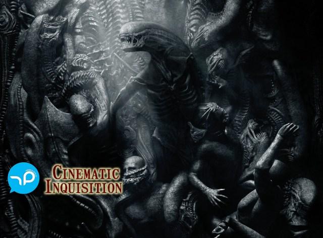 #176 – Alien: Covenant