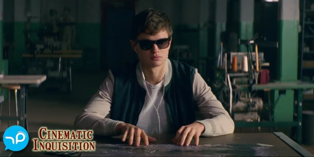 #181 – Baby Driver