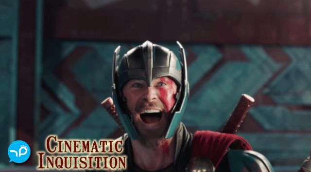 #196 – Thor: Ragnarok