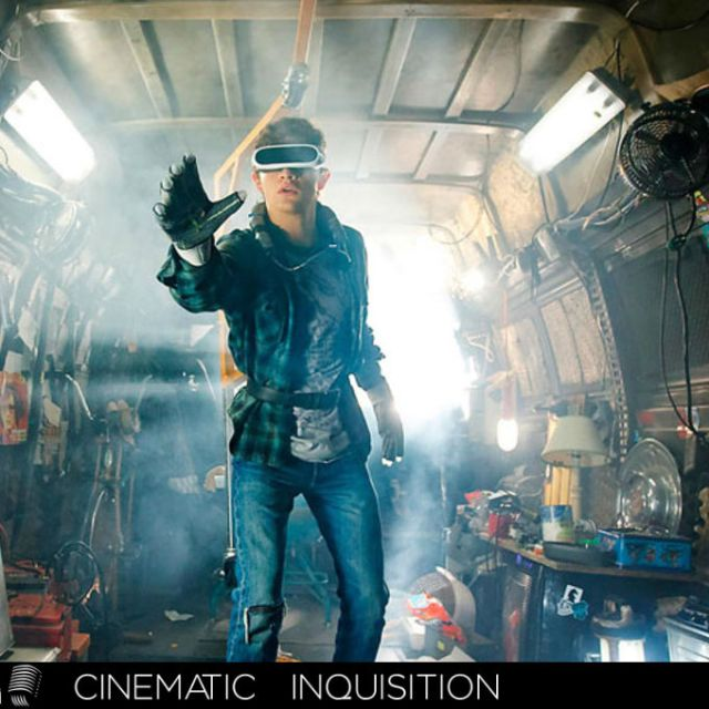 #213 – Ready Player One