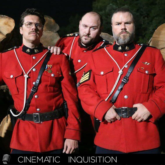 #216 – Super Troopers 2 and MCU Phase 3