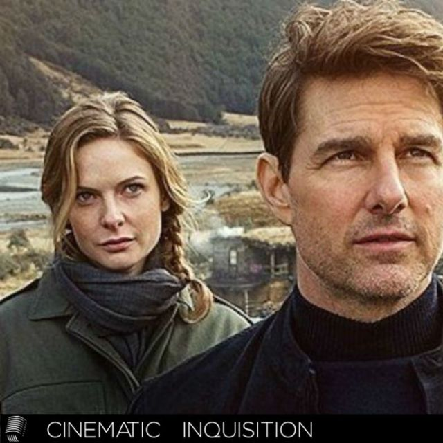 #225 – Mission Impossible: Fallout