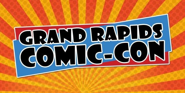 19 | Grand Rapids Comic Con 2018