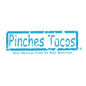 Pinches Tacos Logo