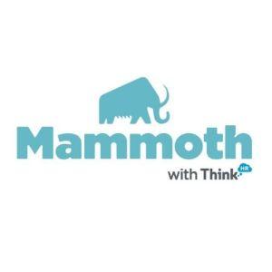 Mammoth HR with Think HR Logo