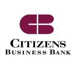 Citizens Business Bank Logo
