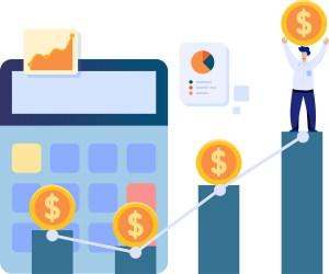 Online Investment Calculator