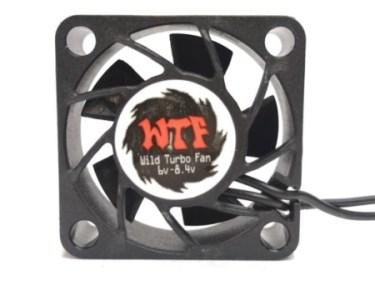 WTF30109SB - WFT Wild Turbo Fans 30mm Speed 9 Separator Blade