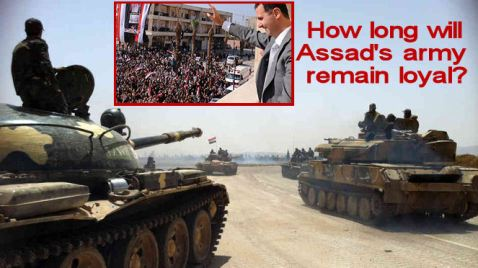 Assad's Army
