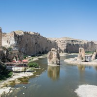 Hasankeyf: A City On The Edge Of Disappearing
