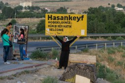 Welcome To Hasankeyf