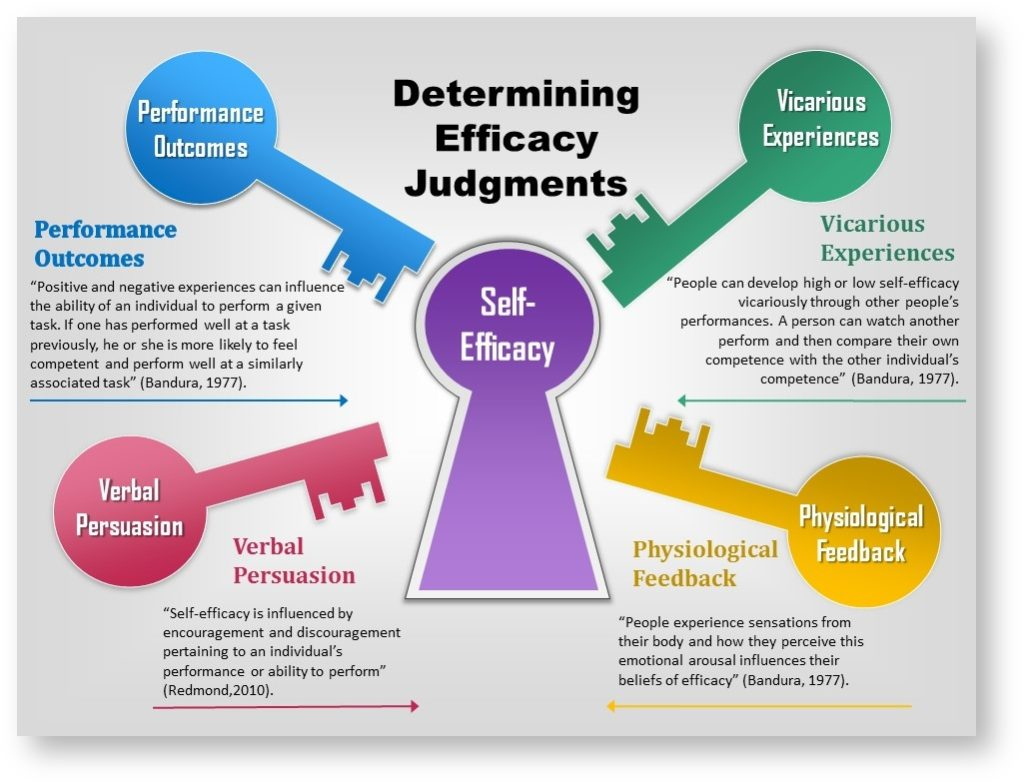 Self Efficacy Learning Voyage
