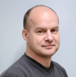 Kontakt - Benny Roersen