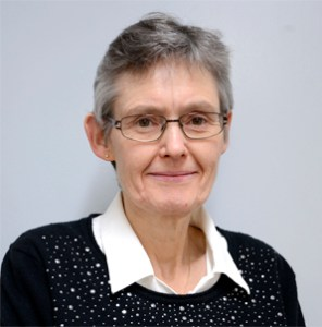 Kontakt - Lisbeth Bøgh Larsen